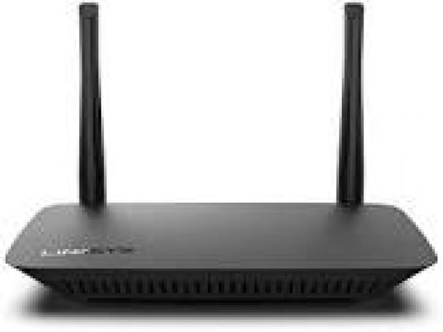 Vairano scalo linksys e5400 router wi-fi dual band - beltel