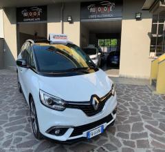 Renault grand scénic blue dci 150 cv intens