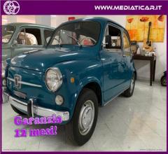 Fiat 600 d fanalona