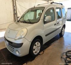 Renault kangoo 1.5 dci 105 cv 5p. dynamique
