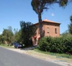 Fabbricato residenziale - c.s. chianacce 79