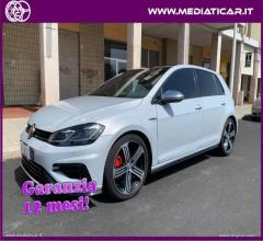 Volkswagen golf r 2.0 tsi dsg 4motion 5p. bmt