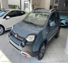 Fiat panda cross 0.9 twinair turbo s&s 4x4