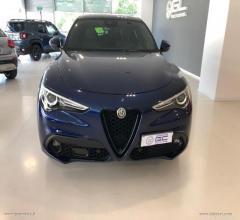 Auto - Alfa romeo stelvio 2.2 t.diesel 210cv at8 q4 veloce