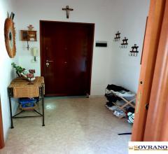 Borgo nuovo: appartamento 3° piano 110 mq