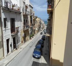 Palazzina indipendete con vista mare in via roma