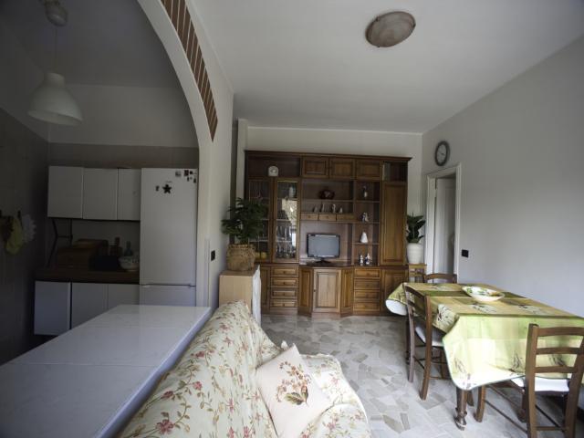 Case - Trilo con terrazzo affittasi