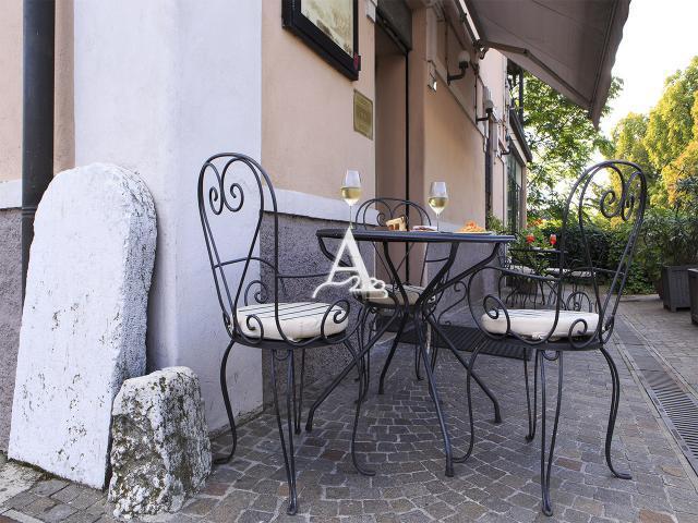 Case - Immobile hotel ristorante appartamento