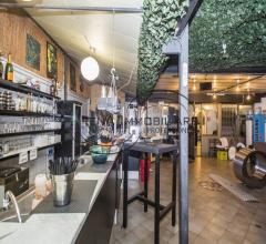 Case - Vendita muri ristorante con annesso appartamento bilocale
