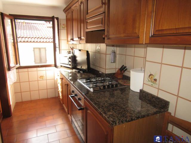 Case - Appartamento carrara centro rif 3714