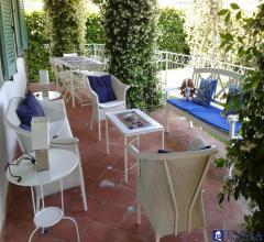 Case - Villa indipendente con piscina marina di pietrasanta rif 3713