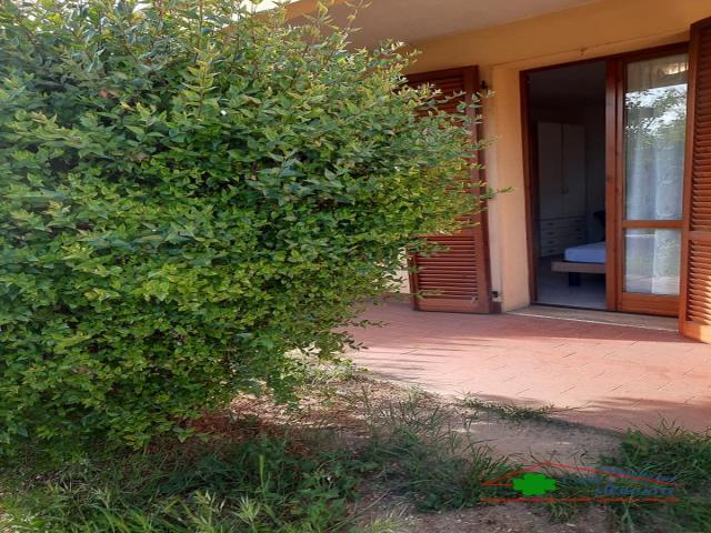 Case - Appartamento con giardino