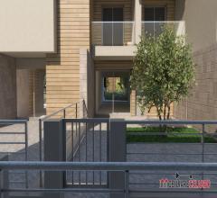 Case - Villetta terratetto di nuova costruzione