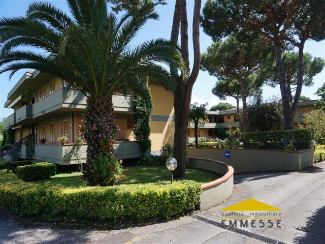 Case - Appartamenti in vendita a marina di massa