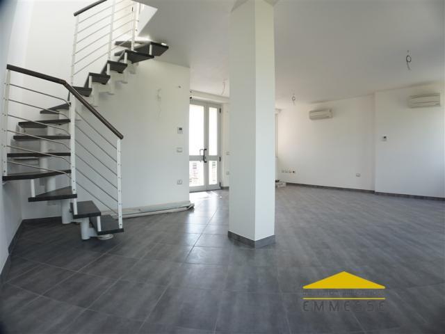 Case - Vendita uffici nuova costruzione classe energetica a