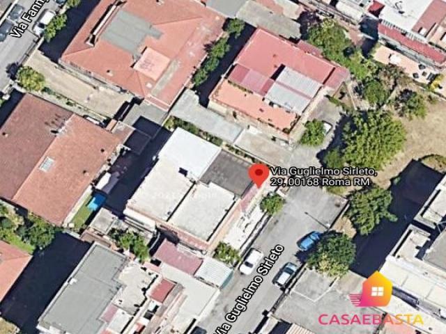 Case - Appartamento - via guglielmo sirleto, 29