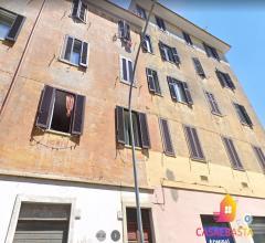 Appartamento - via francesco baracca 39 - 00177