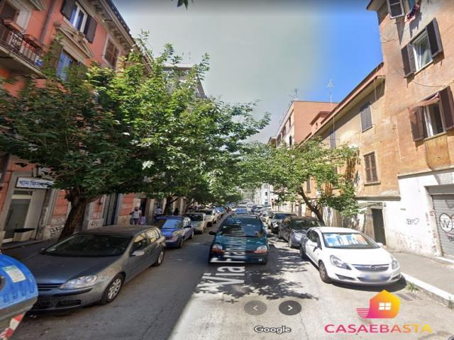 Case - Appartamento - via francesco baracca 39 - 00177