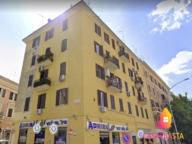 Case - Appartamento - via casilina 444 - 00177