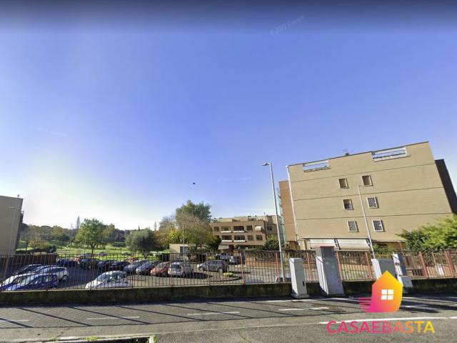 Case - Abitazione di tipo civile - via alfredo ottaviani n. 72/74 - 00126