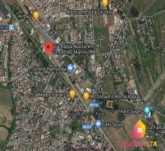 Villa - via appia nuova km 21