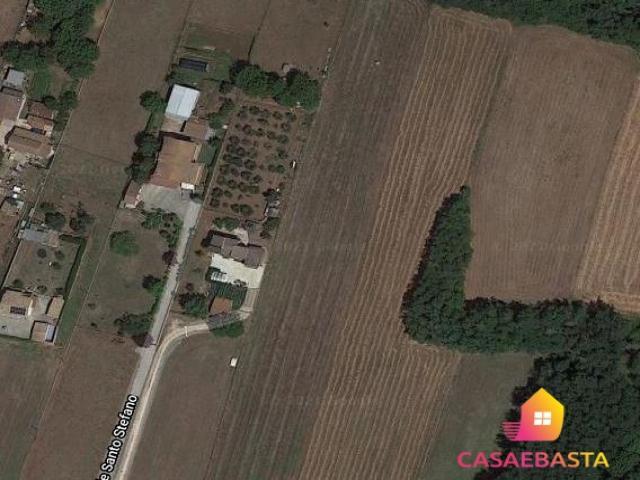 Case - Complesso immobiliare residenziale/commerciale - via colle santo stefano, 52 - 00038