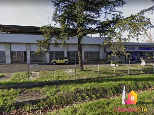 Case - Abitazione di tipo economico - via salaria n. 86, località monterotondo scalo - 00015