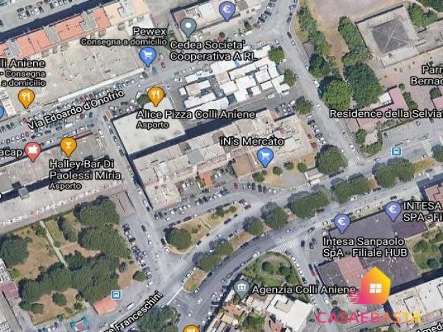 Case - Ufficio - viale ettore franceschini snc (angolo via edoardo d'onofrio 80)