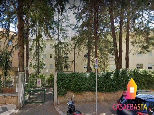 Case - Via ottorino gentiloni, 42
