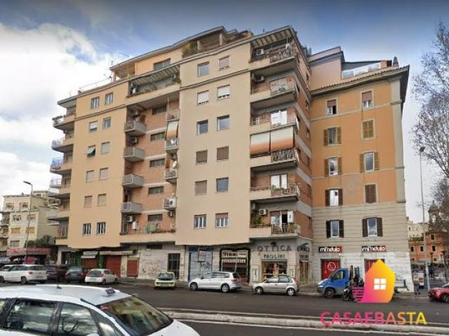 Case - Appartamento - largo maresciallo diaz, 22 - 00135