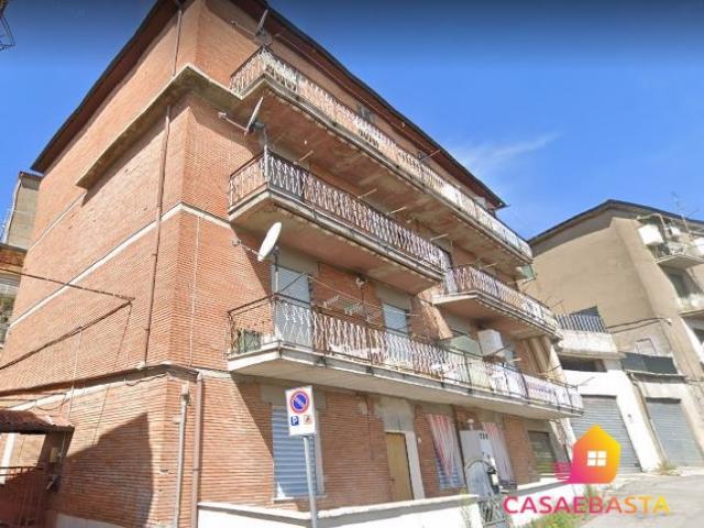 Case - Appartamento - via giacomo rossini 16