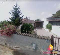 Villino - via cavaglietto n. 60 - 00123