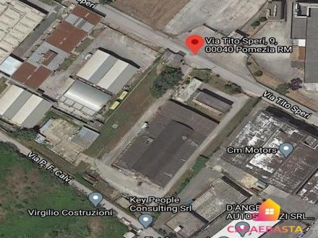 Case - Opificio industriale - via tito speri 9
