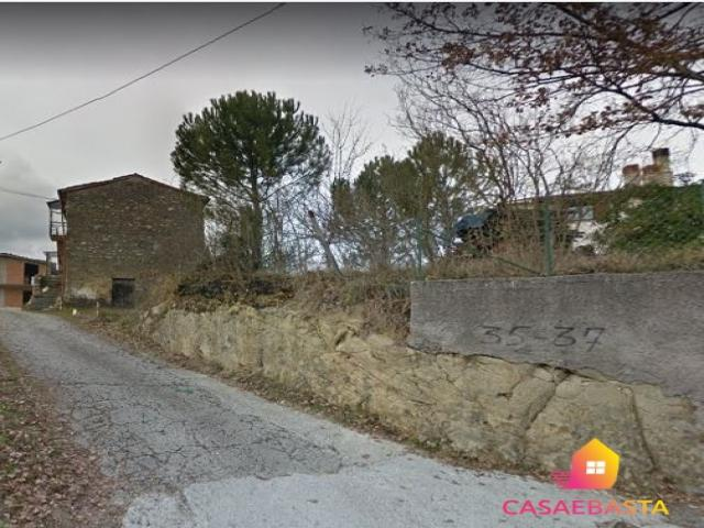 Case - Abitazione di tipo popolare - via valle berta n. 37 - 00020