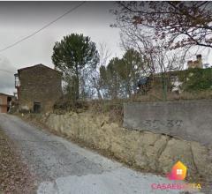 Abitazione di tipo popolare - via valle berta n. 37 - 00020