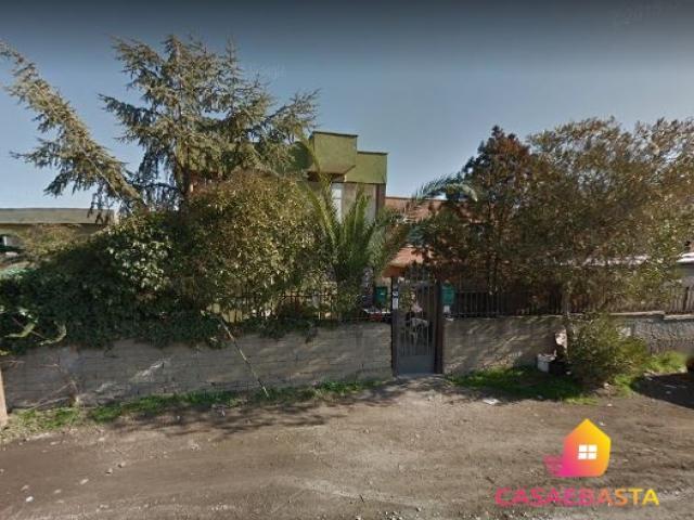 Case - Appartamento - via cartoceto, 43