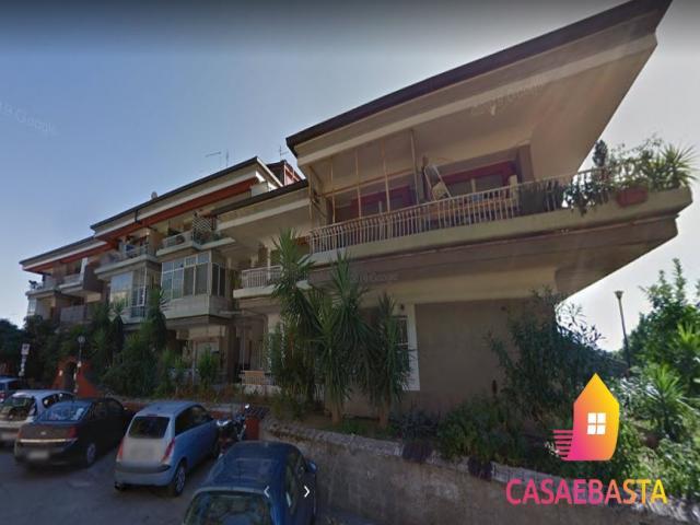 Case - Appartamento - via raffaele stasi n. 16 - 00100