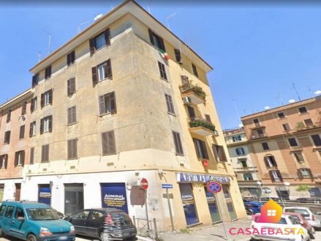 Case - Appartamento - via francesco baracca 39