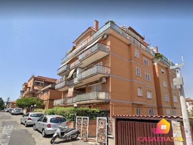 Case - Appartamento - via giovanni d'andrea, .22