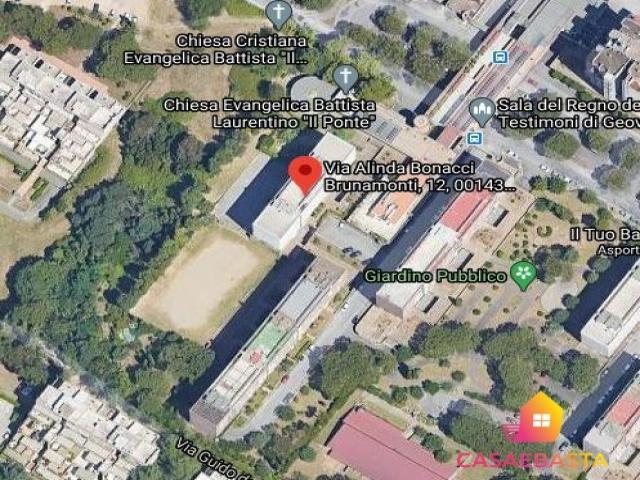 Case - Appartamento - via alinda bonacci brunamonti, 12