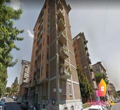 Appartamento - via ludovico mortara n. 9 - 00173