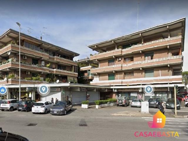 Case - Ufficio - via portuense, 708