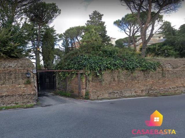 Case - Appartamento - via aurelia antica, 286
