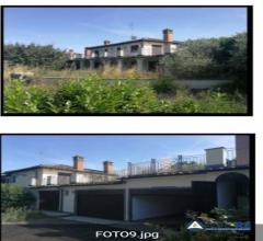 Case - Abitazione in ville - strada delle pastine snc - 00063