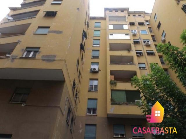 Case - Abitazione di tipo economico - via calpurnio fiamma n. 53