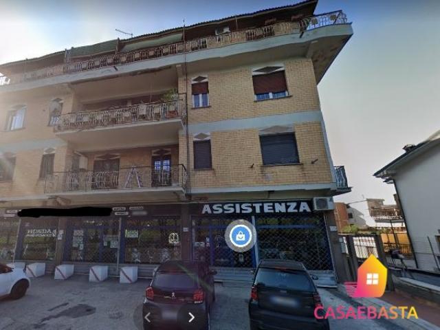 Case - Appartamento - via di torrenova, 371