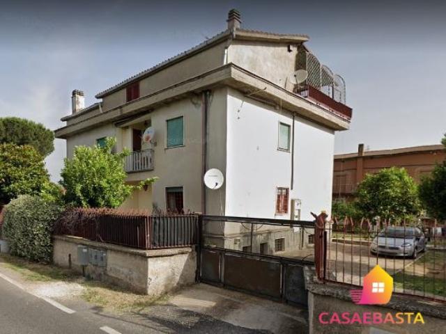 Case - Appartamento - via roccaforte del greco n. 57