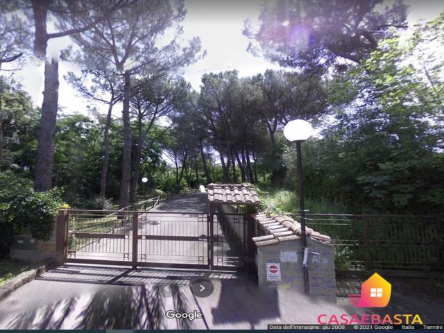 Case - Posto auto - via valle della storta, 186 - 00123