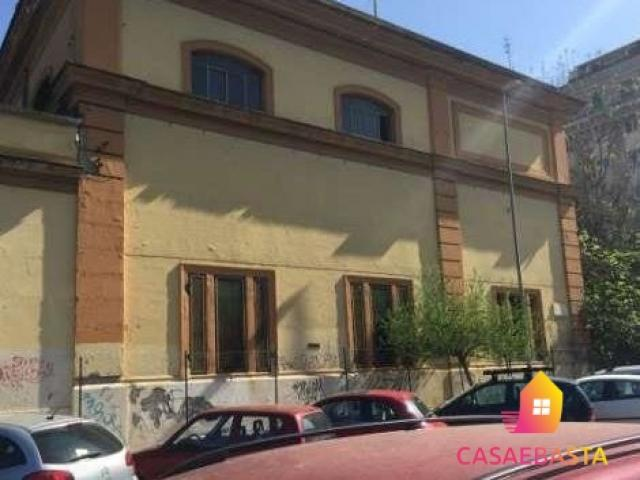 Case - Complesso industriale - piazza bainsizza 13