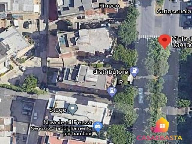 Case - Complesso immobiliare - via dei colli portuensi n. 139
